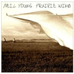 Neil Young - Prairiewind