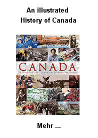 From the early days of exploration and settlement to Canada's participation in space exploration and the 2015 federal election, this illustrated history conveys the drama and scope of the nation. (Englisch) Taschenbuch. Preis: EUR 32,99